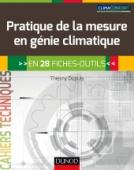 Pratique de la mesure en génie climatique