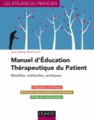 Manuel d'Education Thérapeutique du Patient
