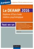 Je prépare le DEAMP 2016