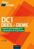 Maxi Fiches DC1 DEES - DEME
