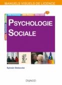 Manuel visuel - Psychologie sociale