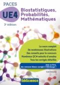 Biostatistiques Probabilités Mathématiques-UE 4 PACES 3e