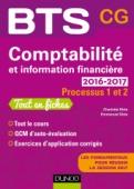 Comptabilité et information financière 2016-2017