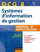 DCG 8 Systèmes d'information - Manuel et applications