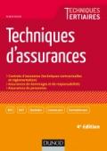 Techniques d'assurances