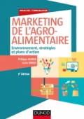 Marketing de l'agroalimentaire