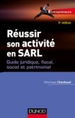 Réussir son activité en SARL