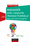 Manager avec l'analyse transactionnelle