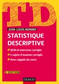 TD de statistique descriptive