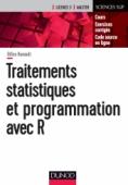 Traitements statistiques et programmation avec R