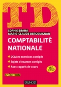 TD - Comptabilité nationale
