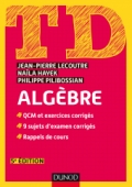 TD Algèbre