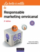 La boîte à outils du Responsable marketing omnicanal