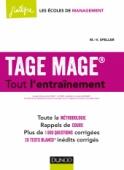 TAGE MAGE® - Tout l'entraînement