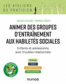 Animer des groupes d'entraînement aux habiletés sociales - Programme GECOs