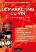 Le marketing du vin