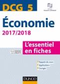 DCG 5 - Économie 2017/2018