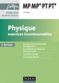 Physique Exercices incontournables MP MP* PT PT*
