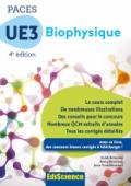 PACES UE3 Biophysique