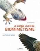 Le grand livre du biomimétisme