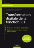 Transformation digitale de la fonction RH