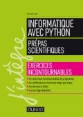 Informatique avec Python - Prépas scientifiques