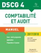 DSCG 4 - Comptabilité et audit 2017/2018