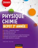 Physique-Chimie BCPST 2e année