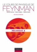 Le cours de physique de Feynman - Mécanique 2