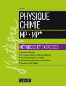 Physique-Chimie MP - MP*