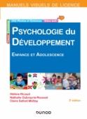 Manuel visuel de psychologie du développement