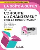 La boîte à outils de la Conduite du changement et de la transformation