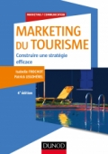 Marketing du tourisme