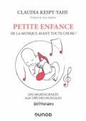 Petite enfance : de la musique avant toute chose !