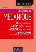 Mécanique - Licence 1 / 2