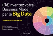 (Ré)inventez votre business model par la data