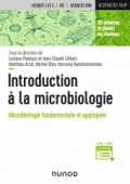 Introduction à la microbiologie
