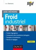 Aide-mémoire - Froid industriel