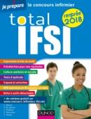 Total IFSI rentrée 2018 - Concours Infirmier