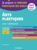 Arts plastiques - Oral / admission - CRPE 2019