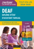 DEAF - Tout-en-un 2018-2019