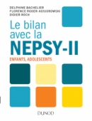 Le bilan avec la Nepsy-II
