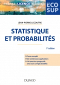 Statistique et probabilités