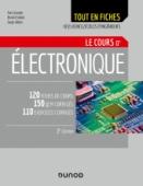 Electronique - Le cours