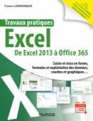 Travaux pratiques - Excel