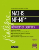 Maths Méthodes et Exercices MP