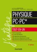 Physique PC-PC* tout-en-un