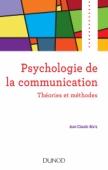 Psychologie  de la communication