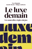 Le luxe demain