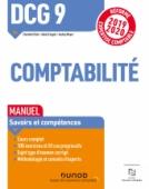 DCG 9 Comptabilité - Manuel